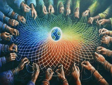 Ben jij een bewuste co-creator van je leven?