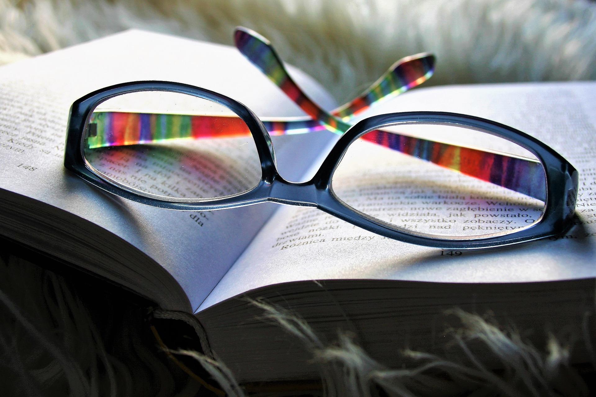 Jij ook een nieuwe bril?