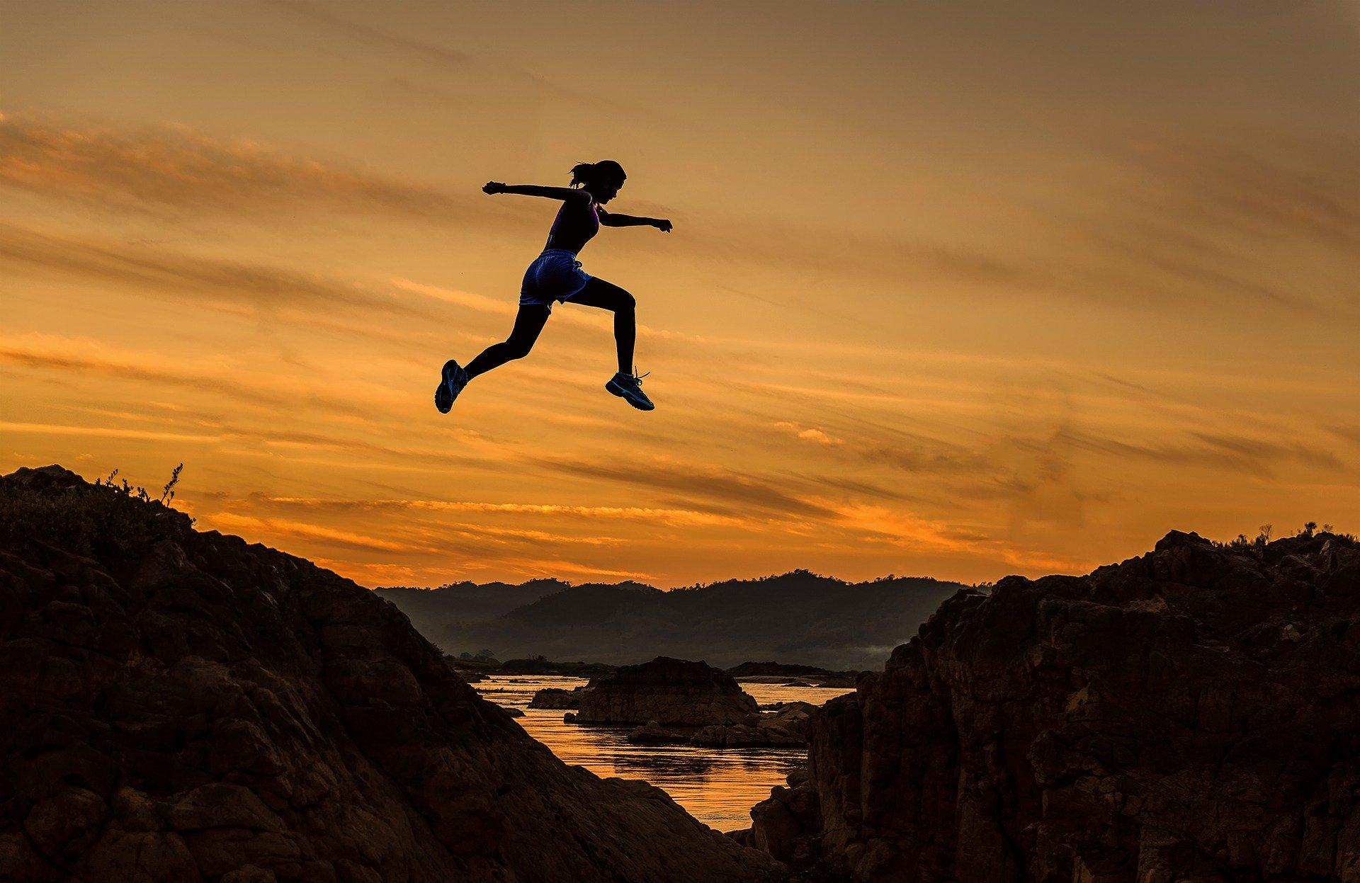 Als Moed het kantelpunt is; hoe moedig ben jij?